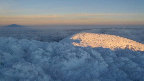 Cumbre Chimborazo