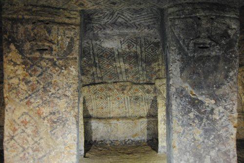 Yacimiento arqueológico de Tierradentro