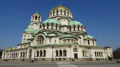 Catedral del Sofía