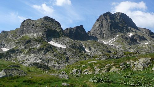 Valle de Malióvitsa