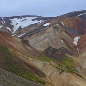 EL MEJOR TREKKING DE ISLANDIA