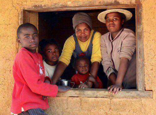 Familia malgache