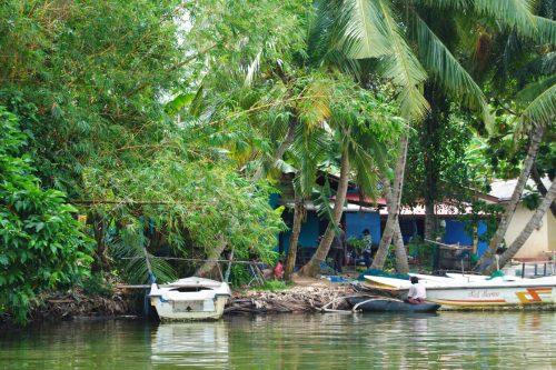 El río Madu
