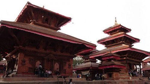 Plaza Durbar, Kathmandú