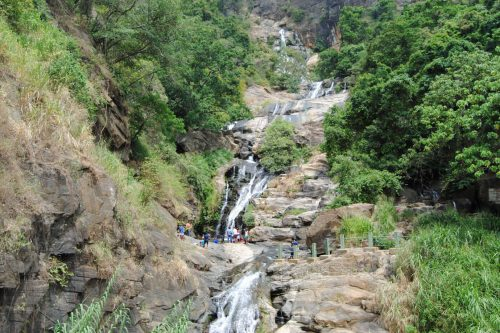 Cascada Ravana - Ella