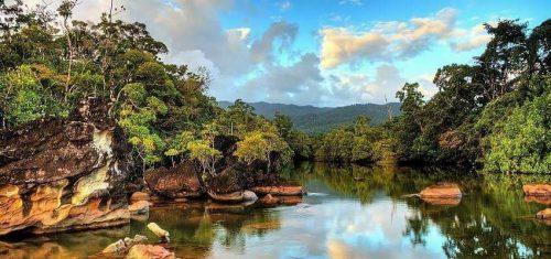 Río de Madagascar