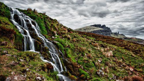 Cascada Skye