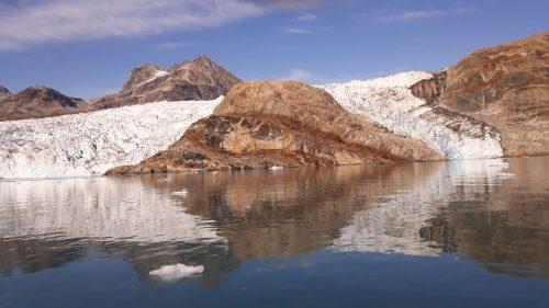 Glaciar Kârale