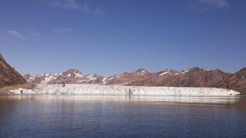 Glaciar Knud Rasmussen