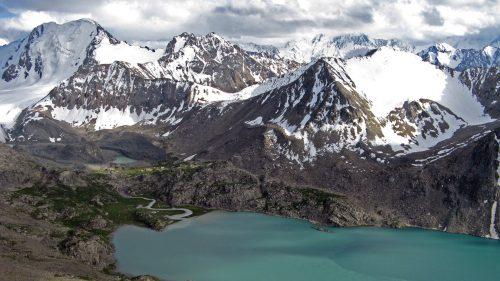 Lago Ala Kul