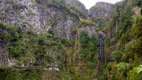 Cascada do Risco, Rabaçal