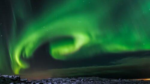 Aurora Boreal 3