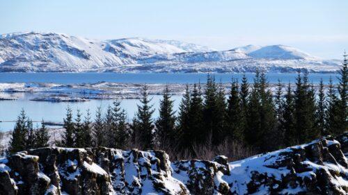 Lago Thingvellir