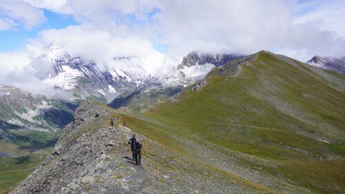 Pointes de Lanserlia (2909 m)